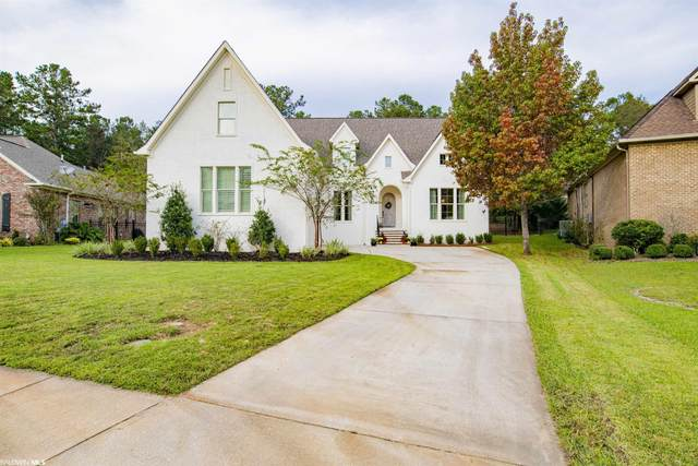 7099 Carson Lane, Spanish Fort, AL 36527 (MLS #321678) :: Gulf Coast Experts Real Estate Team