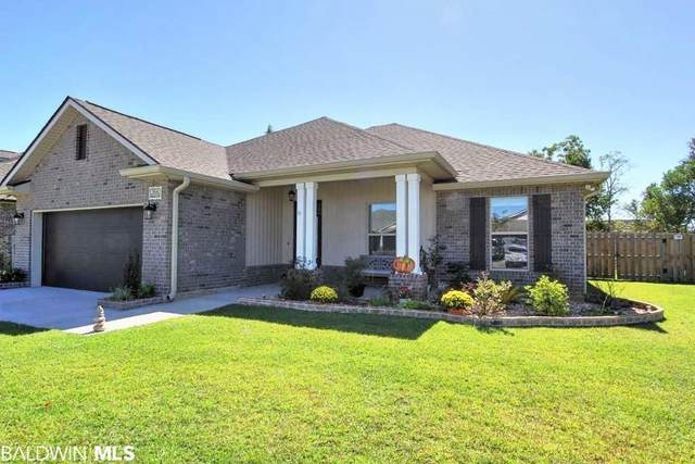 964 Dalton Circle, Foley, AL 36535 (MLS #321679) :: Gulf Coast Experts Real Estate Team