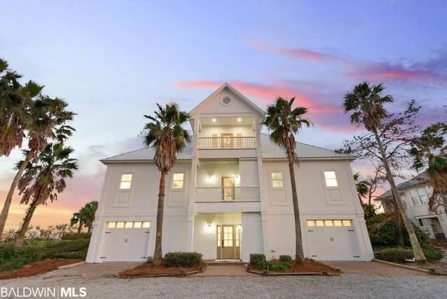 30100 River Road, Orange Beach, AL 36561 (MLS #321681) :: Alabama Coastal Living
