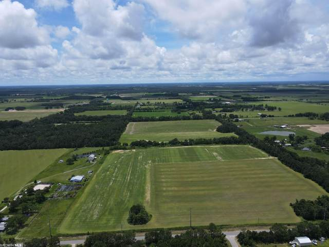 Lot 2 County Road 93, Lillian, AL 36549 (MLS #321693) :: Dodson Real Estate Group