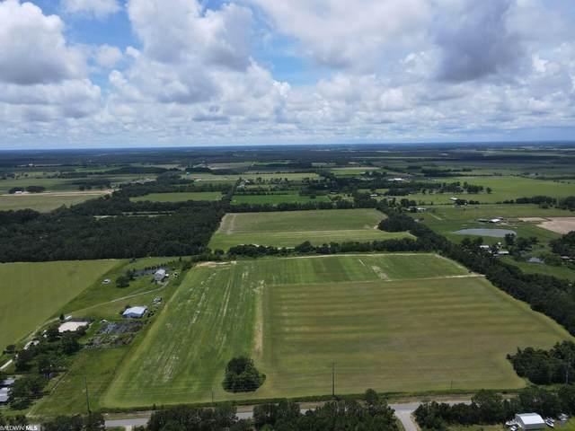 Lot 4 County Road 93, Lillian, AL 36549 (MLS #321695) :: Alabama Coastal Living