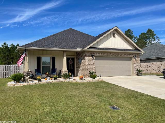 3179 Bellingrath Drive, Foley, AL 36535 (MLS #321699) :: Alabama Coastal Living