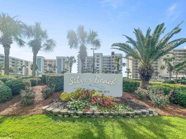 25350 Perdido Beach Blvd #305, Orange Beach, AL 36561 (MLS #321701) :: EXIT Realty Gulf Shores