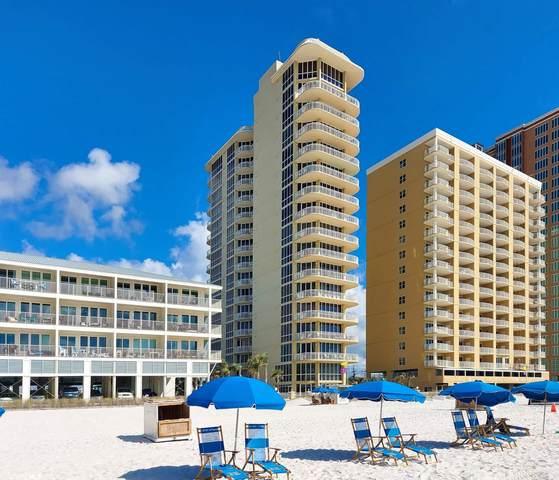 825 W Beach Blvd #2, Gulf Shores, AL 36542 (MLS #321702) :: Alabama Coastal Living