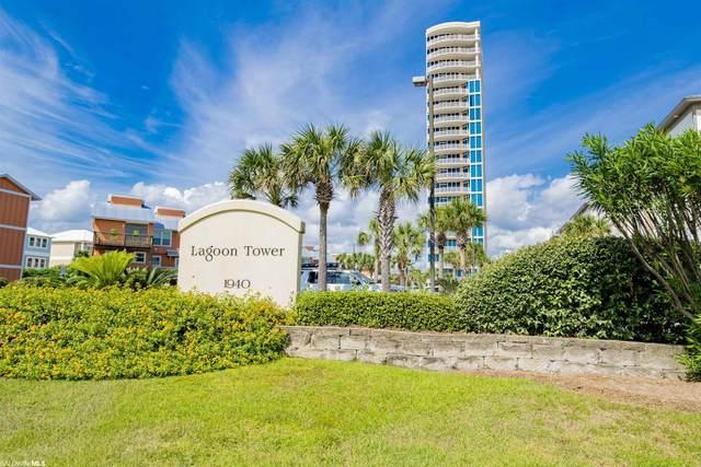 1940 W Beach Blvd #302, Gulf Shores, AL 36542 (MLS #321703) :: Alabama Coastal Living