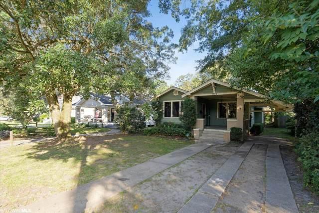 2204 Dauphin Street, Mobile, AL 36606 (MLS #321704) :: Alabama Coastal Living