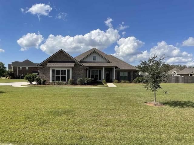 10904 Warrenton Road, Daphne, AL 36526 (MLS #321705) :: Alabama Coastal Living