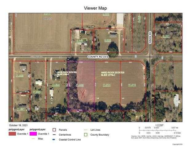 0 S County Road 34, Summerdale, AL 36580 (MLS #321706) :: Levin Rinke Realty