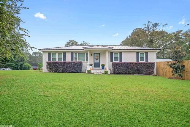 423 Miller Avenue, Fairhope, AL 36532 (MLS #321707) :: Coldwell Banker Coastal Realty