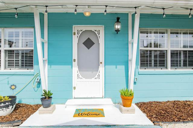 29375 Low Dr, Orange Beach, AL 36561 (MLS #321717) :: Alabama Coastal Living