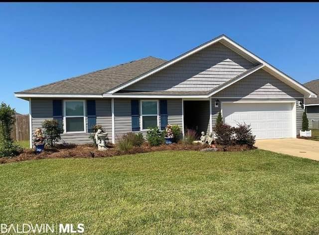20545 Chesapeake Drive, Robertsdale, AL 36567 (MLS #321719) :: Alabama Coastal Living