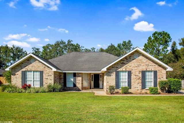 137 D'estrehan Road, Fairhope, AL 36532 (MLS #321721) :: Gulf Coast Experts Real Estate Team