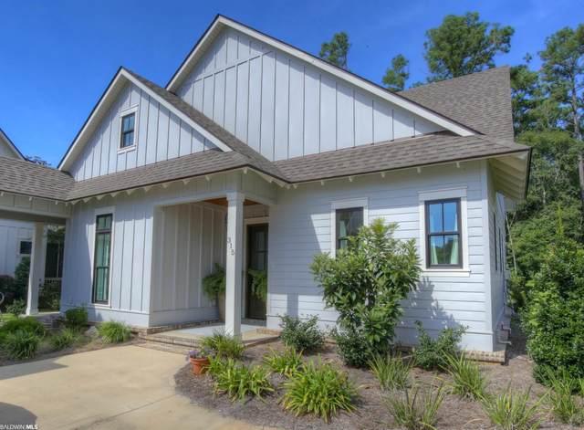 315 Crane Place, Fairhope, AL 36532 (MLS #321724) :: Levin Rinke Realty