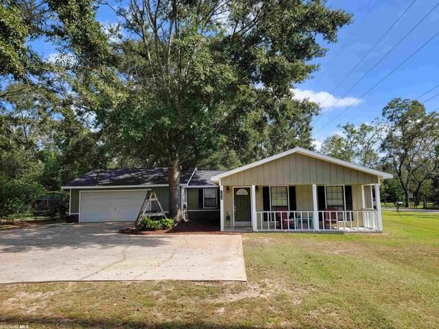 12514 Main Street, Elberta, AL 36530 (MLS #321727) :: RE/MAX Signature Properties
