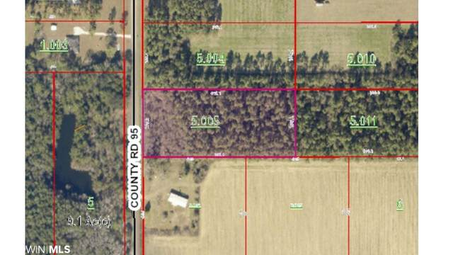 15726 County Road 95, Elberta, AL 36530 (MLS #321728) :: Dodson Real Estate Group