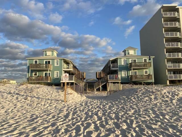 1157 W Beach Blvd #218, Gulf Shores, AL 36542 (MLS #321733) :: Gulf Coast Experts Real Estate Team