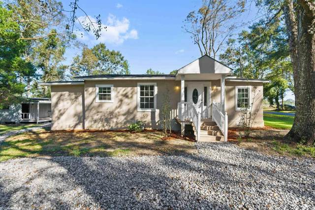 108 Abernathy Avenue, Bay Minette, AL 36507 (MLS #321740) :: RE/MAX Signature Properties