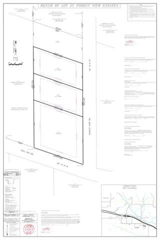 25655 Hilltop Rd, Robertsdale, AL 36567 (MLS #321747) :: World Impact Real Estate