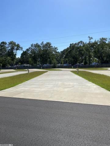 19558 County Road 8, Gulf Shores, AL 36542 (MLS #321765) :: RE/MAX Signature Properties