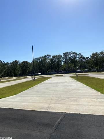 19558 County Road 8, Gulf Shores, AL 36542 (MLS #321773) :: RE/MAX Signature Properties