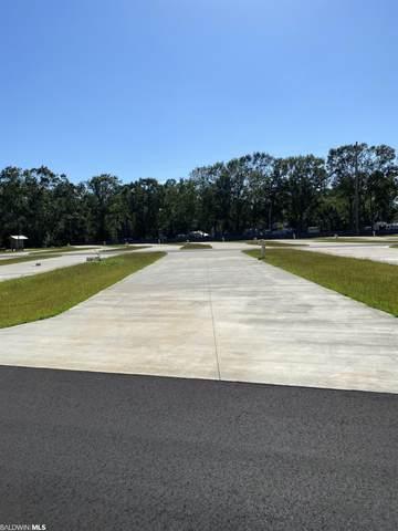 19558 County Road 8, Gulf Shores, AL 36542 (MLS #321776) :: RE/MAX Signature Properties