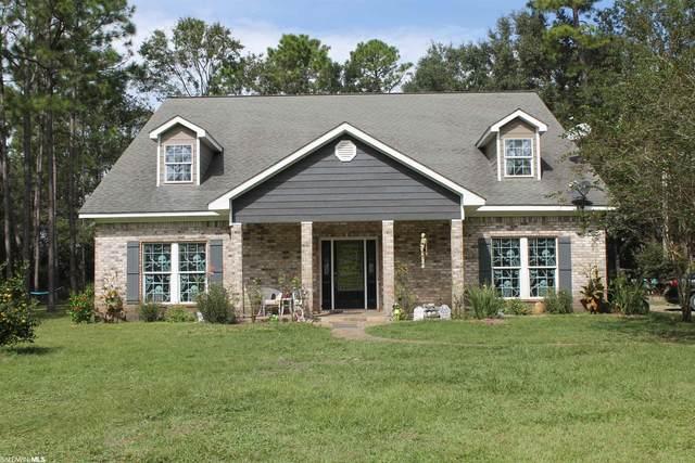 28151 Harvest Lane, Elberta, AL 36530 (MLS #321783) :: RE/MAX Signature Properties