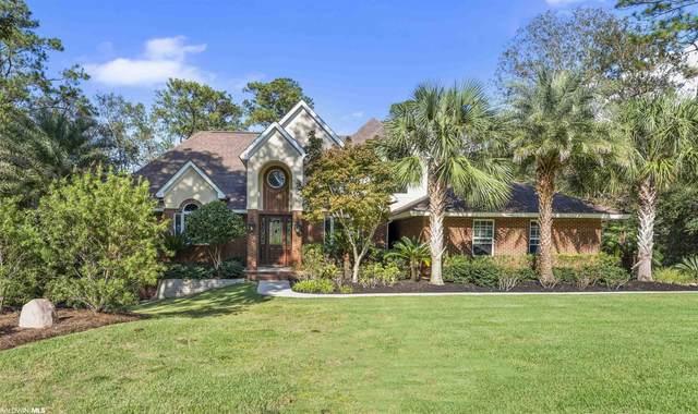 31568 Rhett Dr, Spanish Fort, AL 36527 (MLS #321791) :: Ashurst & Niemeyer Real Estate