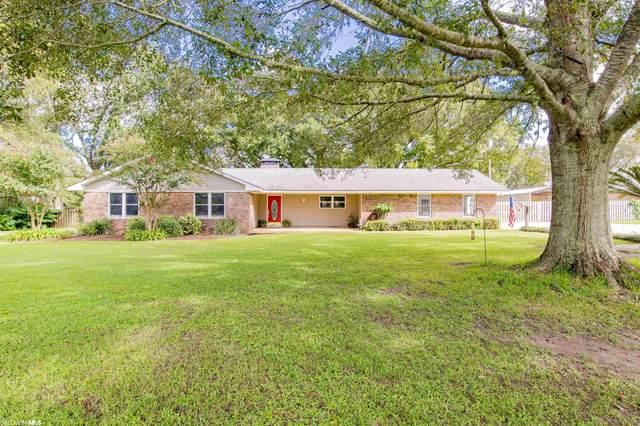19855 County Road 62, Robertsdale, AL 36567 (MLS #321794) :: World Impact Real Estate