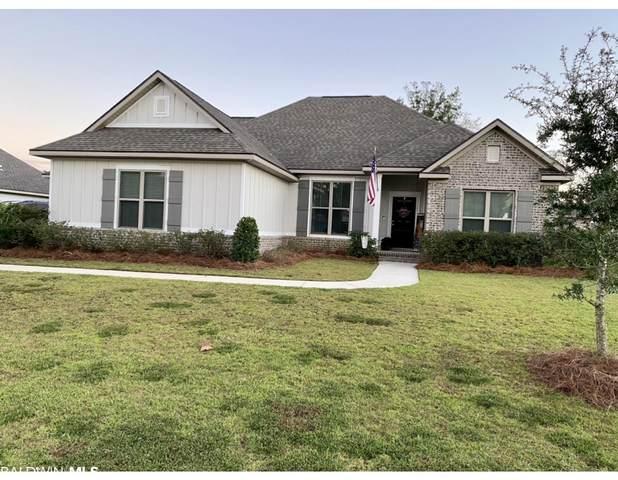 386 Scarlett Avenue, Fairhope, AL 36532 (MLS #321796) :: Bellator Real Estate and Development