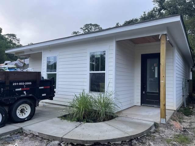729 E 23rd Avenue, Gulf Shores, AL 36542 (MLS #321801) :: Dodson Real Estate Group