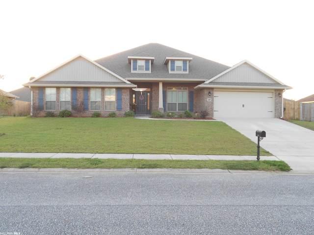 14629 Birkdale Drive, Foley, AL 36535 (MLS #321802) :: JWRE Powered by JPAR Coast & County
