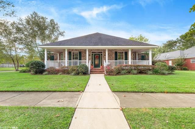 29805 St George Street, Daphne, AL 36526 (MLS #321809) :: Ashurst & Niemeyer Real Estate