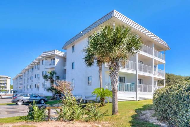 400 Plantation Road #1105, Gulf Shores, AL 36542 (MLS #321815) :: RE/MAX Signature Properties