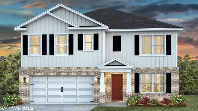 32226 Calder Court, Spanish Fort, AL 36527 (MLS #321826) :: Elite Real Estate Solutions