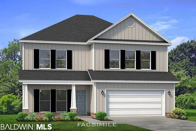 31325 Palladian Way, Spanish Fort, AL 36527 (MLS #321828) :: Ashurst & Niemeyer Real Estate