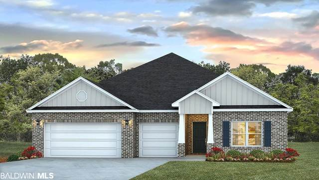 9548 Vargas Ct, Daphne, AL 36526 (MLS #321830) :: Ashurst & Niemeyer Real Estate