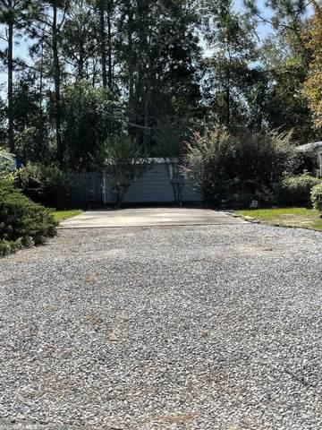 276 Buena Vista Circle, Lillian, AL 36549 (MLS #321831) :: JWRE Powered by JPAR Coast & County