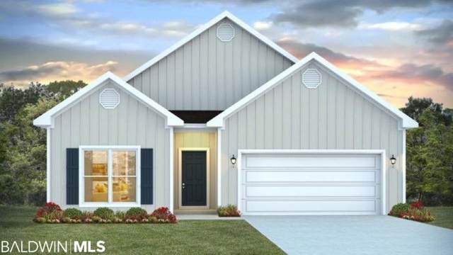 4187 Cartgate Dr, Gulf Shores, AL 36542 (MLS #321842) :: Gulf Coast Experts Real Estate Team