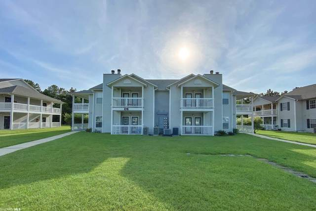 6194 St Hwy 59 G3, Gulf Shores, AL 36542 (MLS #321846) :: Gulf Coast Experts Real Estate Team