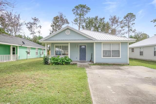 509 E 21st Avenue, Gulf Shores, AL 36542 (MLS #321847) :: Gulf Coast Experts Real Estate Team