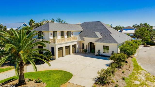 32330 Sandpiper Dr, Orange Beach, AL 36561 (MLS #321848) :: Dodson Real Estate Group