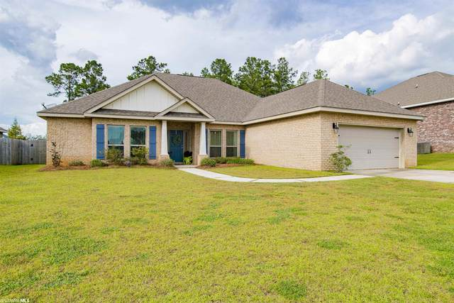 12595 Waxwing Avenue, Spanish Fort, AL 36527 (MLS #321849) :: EXIT Realty Gulf Shores