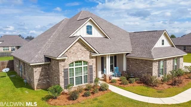 10761 Leesburg Pike, Daphne, AL 36526 (MLS #321851) :: Dodson Real Estate Group