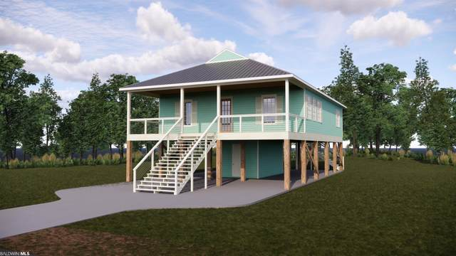 Lot 4 Brigadoon Trail, Gulf Shores, AL 36542 (MLS #321854) :: Dodson Real Estate Group