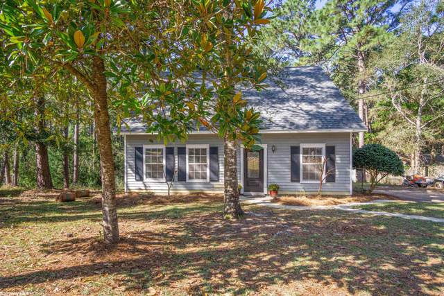 14 Pirates Lane, Spanish Fort, AL 36527 (MLS #321869) :: EXIT Realty Gulf Shores