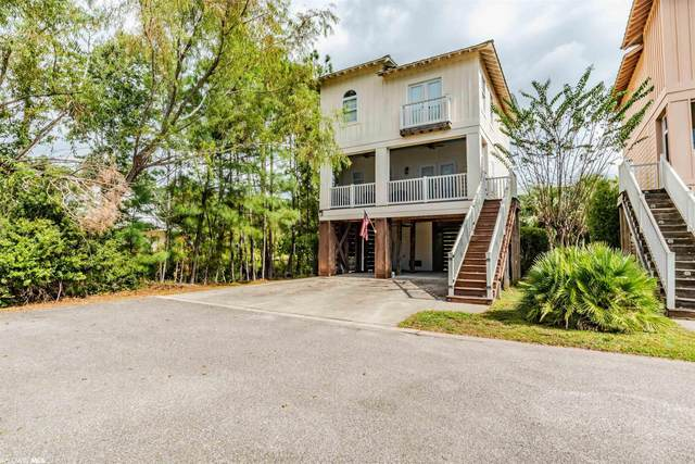 4300 County Road 6 #1, Gulf Shores, AL 36542 (MLS #321878) :: Dodson Real Estate Group