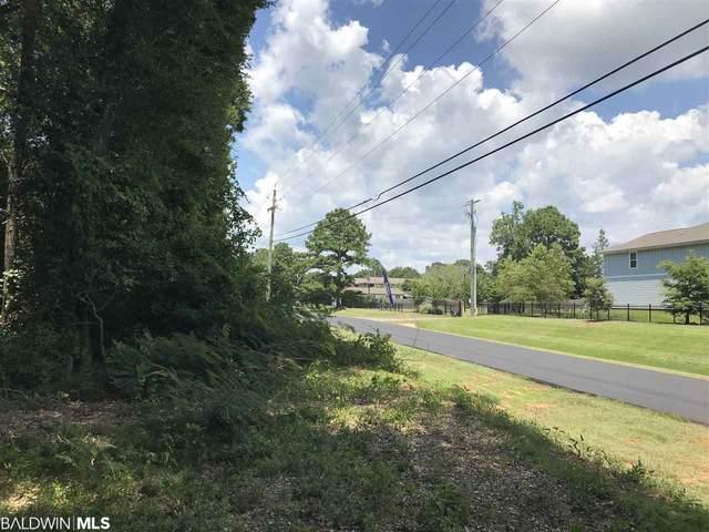 0 Pollard Road, Daphne, AL 36526 (MLS #321880) :: RE/MAX Signature Properties
