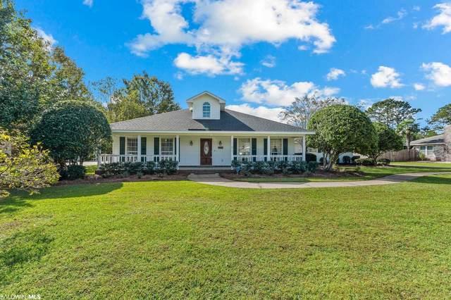 9860 Suburban Drive, Fairhope, AL 36532 (MLS #321881) :: World Impact Real Estate