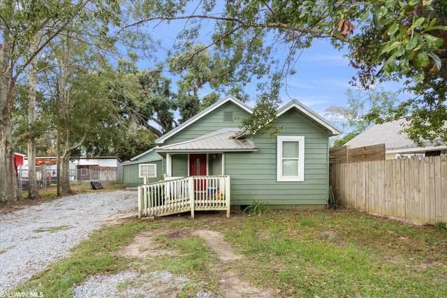 22077 6th Street, Silverhill, AL 36576 (MLS #321883) :: Levin Rinke Realty