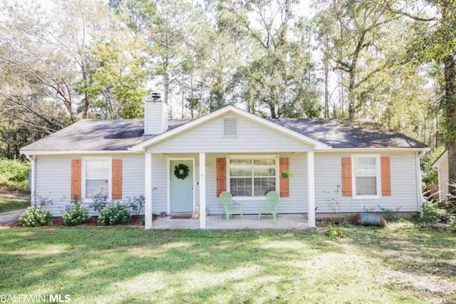 153 Richmond Road, Daphne, AL 36526 (MLS #321884) :: Ashurst & Niemeyer Real Estate